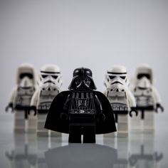 Join the Empire #flickr #LEGO #StarWars