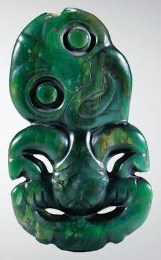 Resultado de imagen para Hei tiki jade jewelry