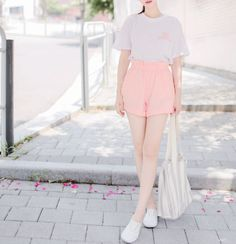Imagem de fashion and kfashion