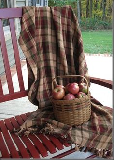 A Primitive Place & Country Journal Magazine: It's a Wonderfall Life…