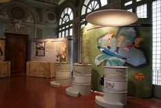 Phineas and Ferb Exhibition 10