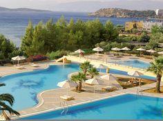 Candia Park Village (Aparthotel) - Agios Nikolaos - Griekenland - Arke