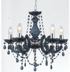 Marie Therese Crystal Glass Chandelier in Royal Blue by Marco Tielle Marco Tielle http://www.amazon.co.uk/dp/B005P8NQDA/ref=cm_sw_r_pi_dp_f3pQwb1GCFFV4
