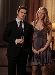 gossip girl season 4 | Gossip Girl Sneak Peek Photos of Gossip Girl Season 4, Episode 20 ...