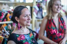 Gypsy, Branding Design, Crochet Necklace, Fashion, Moda, Crochet Collar, La Mode, Fasion, Brand Design