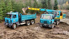Auto Motor, Motor Car, Heavy Truck, Fire Engine, Motor Sport, Custom Trucks, Big Trucks, Cars And Motorcycles, Classic Cars