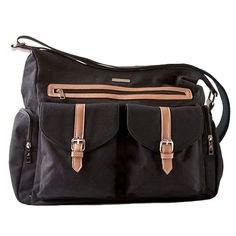 Don't sacrifice style for function. Our versatile Rambler Satchel is the perfect organizer bag to keep your essentials stylishly stowed and well ordered. Dimensions & Details: - Protective iPad pocket