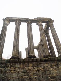 templo romano de Diana