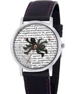 Projects Watches - come into my parlour!