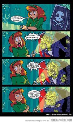 http://themetapicture.com/media/funny-Scooby-Doo-Daphne-zombie-scream.jpg