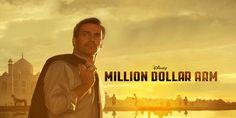 Critique: Million Dollar Arm, un film de Craig Gillespie