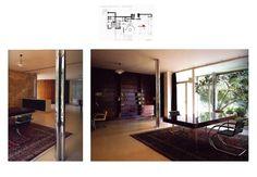 MVDR TUGENDHAT | Emmanuelle et Laurent Beaudouin  - Architectes
