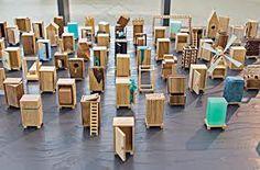 mats horbach - design academy