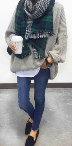 Trending winter outfits to upgrade your wardrobe (20)