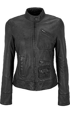 <3 leather jackets