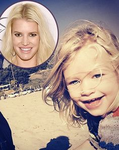 Jessica Simpson shared her first family photos of Jessica Simpson Style, Jessica Simpson Shoes, Celebrity Kids, Celebrity Style, First Family Photos, Eric Johnson, Family Affair, Wedding Quotes, Weight Loss Inspiration