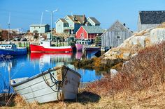 14 Top-Rated Tourist Attractions in Nova Scotia