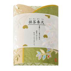 商品パッケージ 【お茶】[包装資材のパッケージ通販]