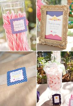 Whimsical+Tangled+Birthday+Party+Ideas
