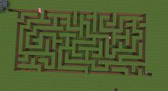 minecraft maze - Google Search