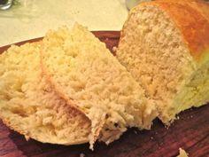 Pão caseiro bem macio! | Pé na Cozinha - Yahoo Mulher
