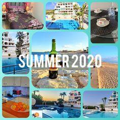 SUMMER 2020 VERANO 2020 SOMMER 2020 LATO 2020 Holiday Apartments, Summer, Summer Time