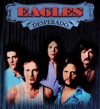 Desperado - Eagles - Free Piano Sheet Music