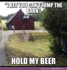 21 Crazy Funny Pics to Inspire Your Humor Really Funny Memes, Stupid Funny Memes, Haha Funny, Funny Stuff, Beer Funny, 9gag Funny, Crazy Funny, Truck Memes, Car Jokes