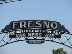 Fresno Ca.
