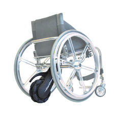 AC Mobility's range of power assist wheelchair devices can turn your manual chair into a power assist wheelchair. Spinal Cord Injury, Science And Technology, Manual, Textbook