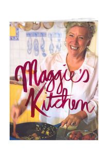 From Maggie's own kitchen come 120 favourite recipes she has shared with her television audience, as well as the everyday basics Maggie believes form the foundations of a good food life.