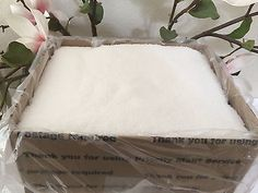 Sea-Salt-25-lbs-Bulk-Organic-Mineral-Coarse-Grain-Food-amp-Bath-FREE-SHIPPING