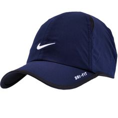 Nike Dri-FIT Feather Light Cap Men : Caps & Visors - Accessories - Tennis: Holabird Sports