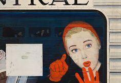 McCauley Conner - Illustrations - Artists Inspire Artists