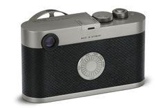 Details // Leica M Edition 60 // Leica M // Fotografie - Leica Camera AG