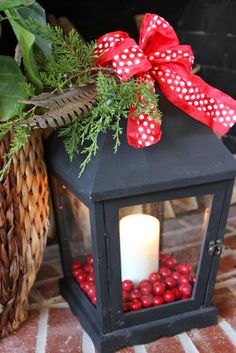 Dimples and Tangles: 3 EASY CHRISTMAS CRAFTS