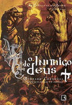 O Inimigo De Deus - Trilogia As Crônicas De Artur. Volume... https://www.amazon.com.br/dp/8501061182/ref=cm_sw_r_pi_dp_7rRhxbYKSJ716