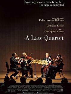 A Late Quartet, Yaron Zilberman