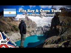 Hiking Guide Cerro Torre & Mt. Fitz Roy Trek in El Chalten