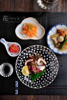 タコポキ - Hawaiian Tako Poke Japanese style.