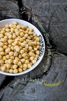 Israeli Hummus with Paprika and Whole Chickpeas