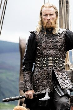 "Vikings | 2.02 ""Invasion"" 
