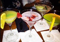 cocktail parties :D
