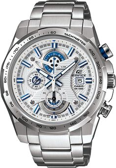 Casio Edifice EFR523D-7AV
