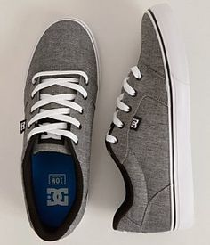 DC Shoes Anvil TX Shoe Sneakers 752188690d565