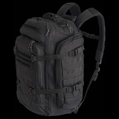 First Tactical Specialist 3-Day Backpack in Black