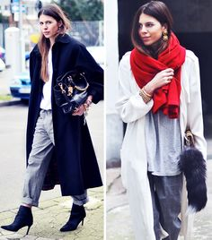 @Who What Wear - 11 Things All Insanely Stylish People Do