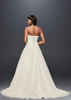 Jewel Collection for David's Bridal