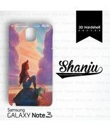 Ariel The Little Mermaid Sunset Design For Samsung Galaxy S5 - Consumer Electronics