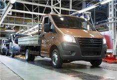 Горьковский автозавод приступил к производству новых модификаций грузовиков «ГАЗель Next» и «ГАЗон Next», которые отличаются повышенной грузоподъемностью. Новые модификации называются «ГАЗель Next 4.6» и «ГАЗон Next 10» соответственно, цифры указывают на показатели по